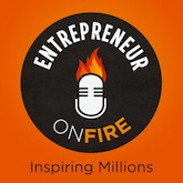 EntrepreneurOnFire