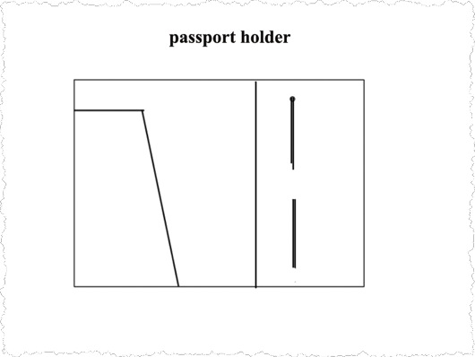 How To Get Into Manufacturing - Design For Passport Holder