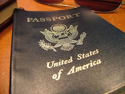 How To Get Into Manufacturing - Have a valid passport to travel!