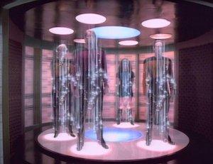 Star Trek - Teleportation