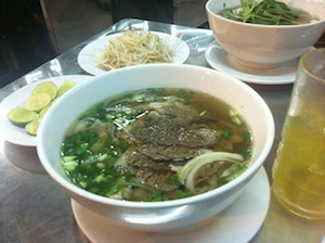 Living In Ho Chi Minh City - Prison Pho by 19A Nguyen Thi Minh Kai