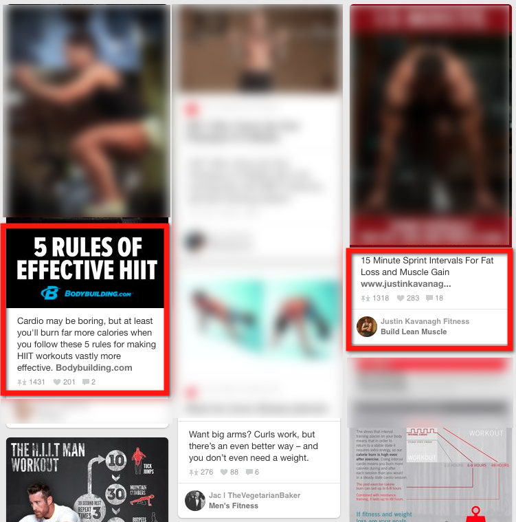 How To Find Content Ideas On Pinterest