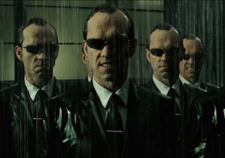 Agent Smith - SEO and PPC Visibility