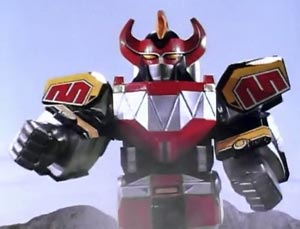 Megazord - Using PPC and SEO Together