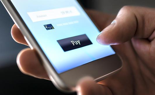 Internet Merchant Accounts