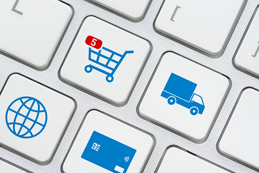 Self-Hosted Shopping Cart